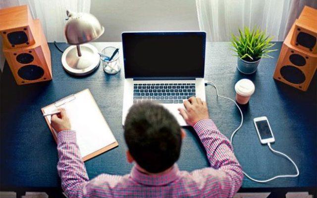 دو راه برای شروع کسب و کار بدون کارمند