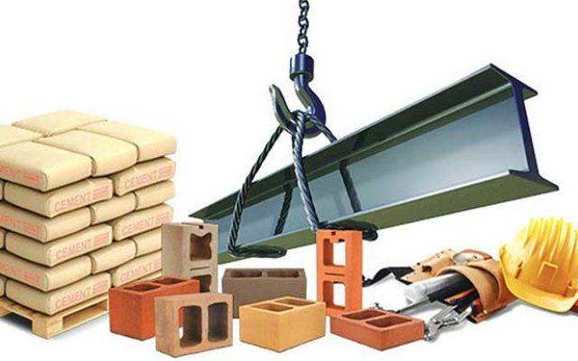 نکاتی برای خرید مصالح ساختمانی
