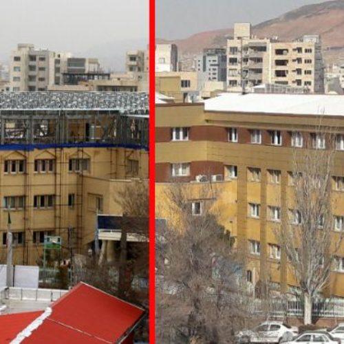 شرکت صنایع عمرانی انبوه سازان ایستا