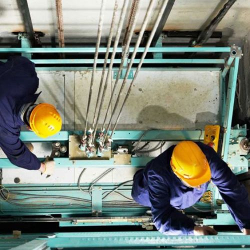 نصب و سرویس آسانسوراصفهان-خدمات تعمیرات و سرویس آسانسور اصفهان