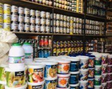 فروش انواع ابزار آلات ساختمانی و صنعتی