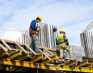 انجام  کلیه امور ساختمانی