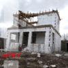 اجرای ساختمان پیش ساخته در کمتر از 45 روز