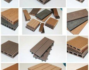 ترمووود فنلاندی. چوب پلاست.پلاستووود.کفپوش. دکوراسیون داخلی