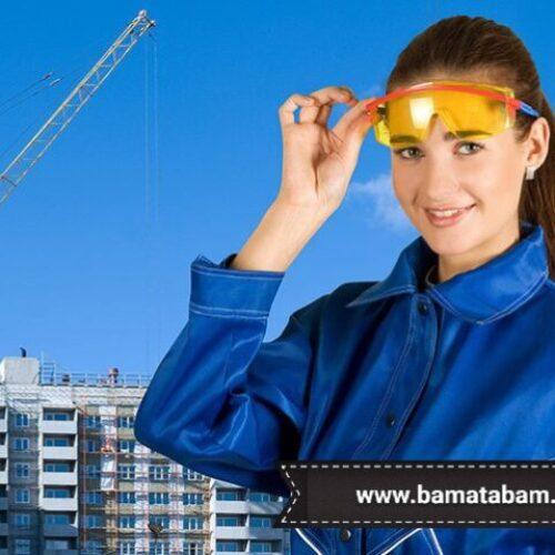 استارتاپ  خدمات ساختمانی bamatabamباماتابام