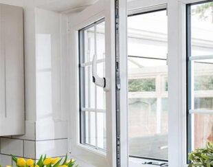 درب و پنجره دوجداره با کیفیت مطلوب و قیمت مناسب