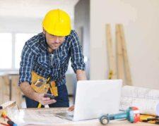 بازسازی به صورت حرفه ای و طراحی سه بعدی قبل از اجرا
