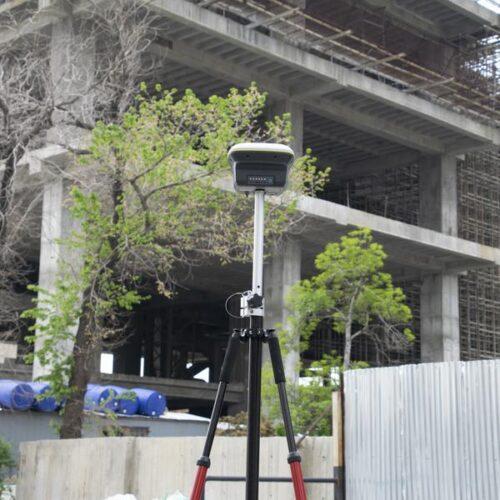 فروش دوربین های نقشه برداری، جی پی اس،کواد کوپتر، GPS