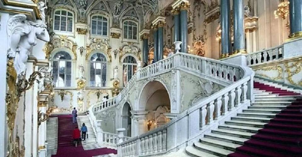 معماری موزه و اصول طراحی آن
